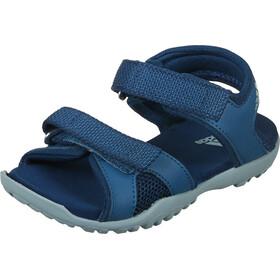 adidas TERREX Sandplay OD Sandalen Kinder blue/green
